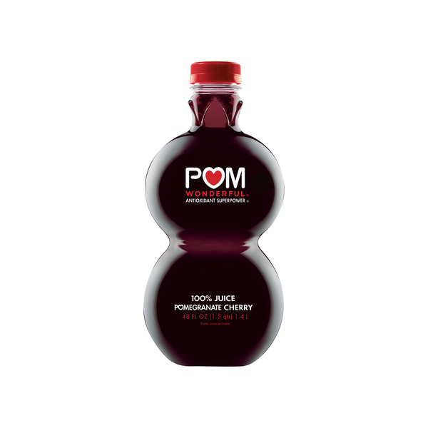 POM Wonderful Cherry Pomegrante 100% Juice