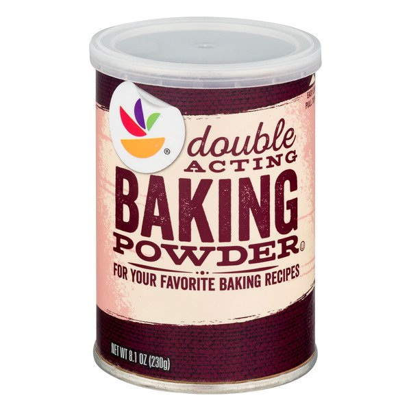 GIANT Baking Powder Double Acting