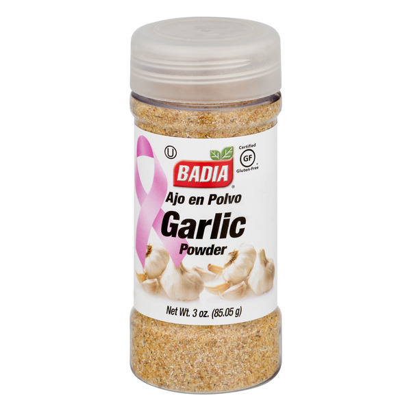 Badia Garlic Powder Gluten Free