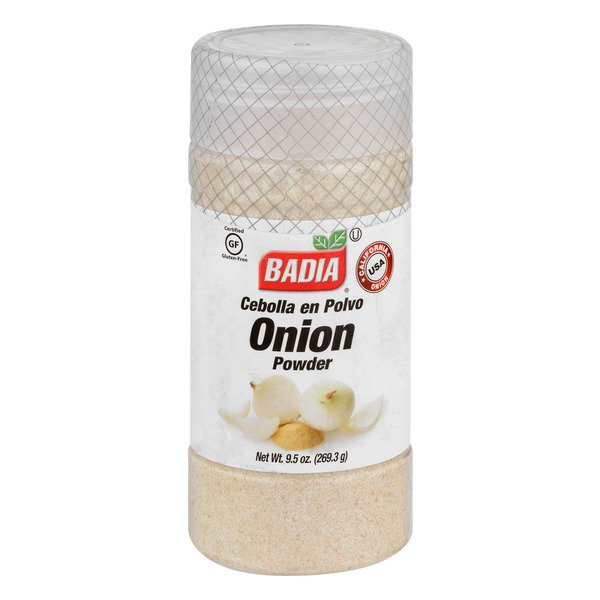 Badia Onion Powder Gluten Free