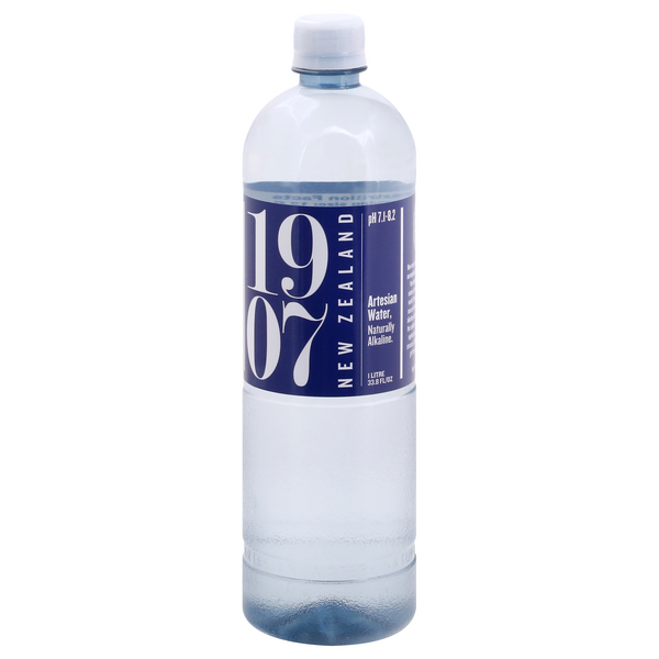 1907 New Zealand Artesian Water