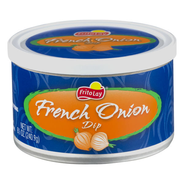 Frito-Lay Dip French Onion