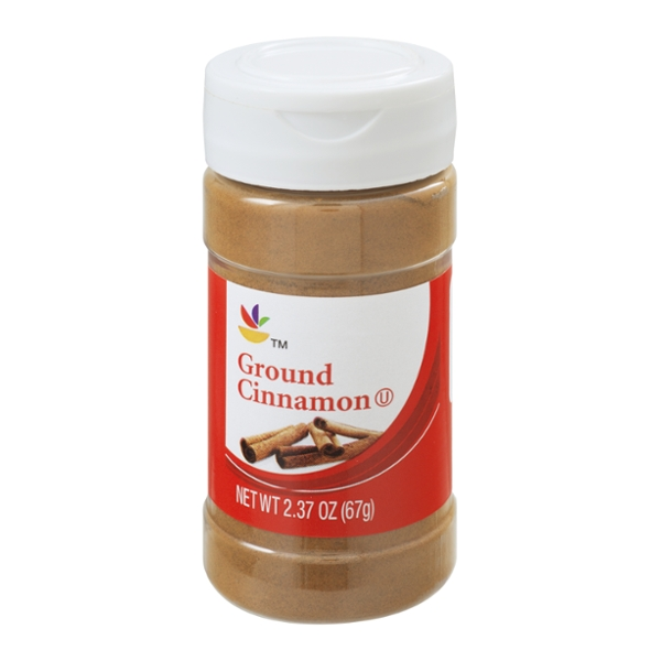 Giant Cinnamon Ground