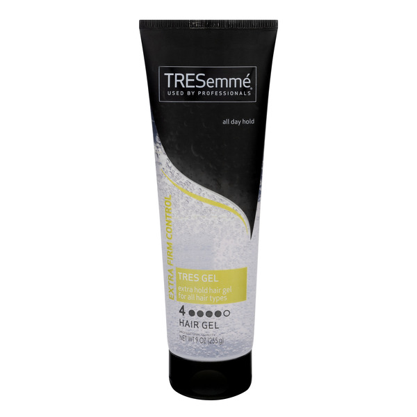 TRESemme Tres Gel Extra Firm Control Extra Hold 4