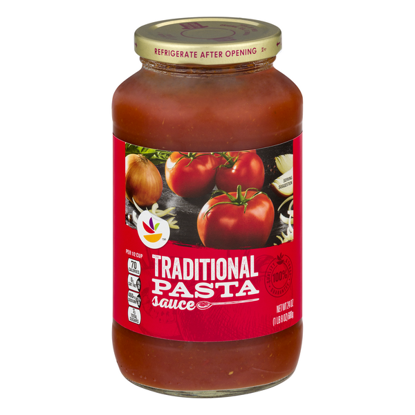 GIANT Traditional Pasta Sauce