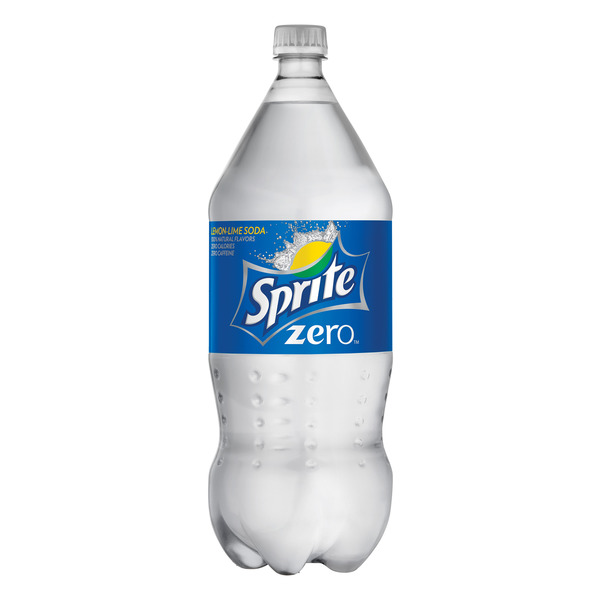 Sprite Zero Lemon Lime Soda