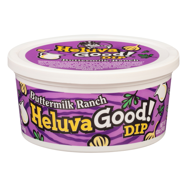 Heluva Good! Sour Cream Dip Buttermilk Ranch
