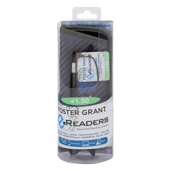 Foster Grant Readers +1.50