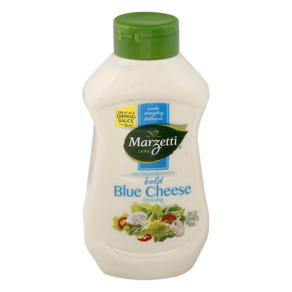 Marzetti Bold Blue Cheese Dressing