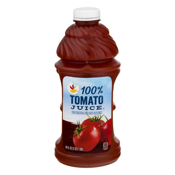GIANT Tomato Juice from Concentrate