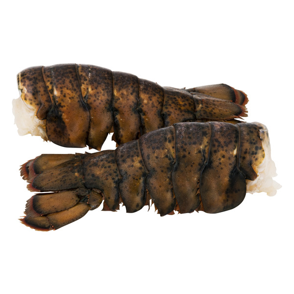 Cold Water Lobster Tail Frozen