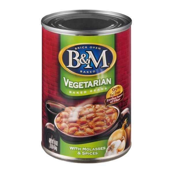 Save On B M Baked Beans Vegetarian 99 Fat Free Order Online Delivery Giant