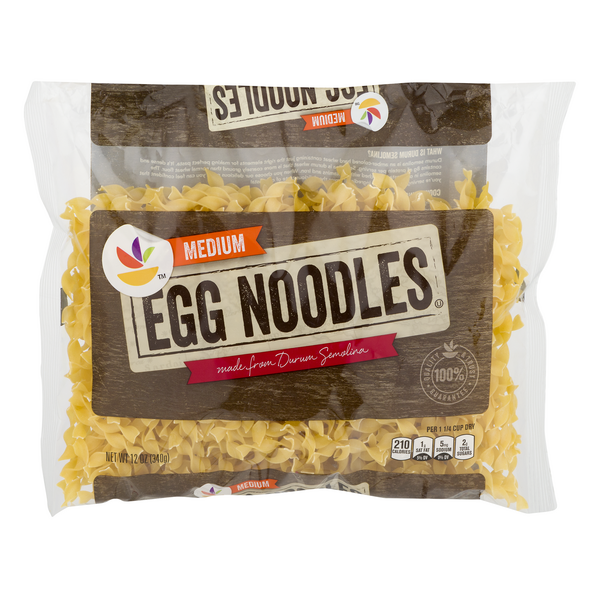MARTIN'S Egg Noodles Medium