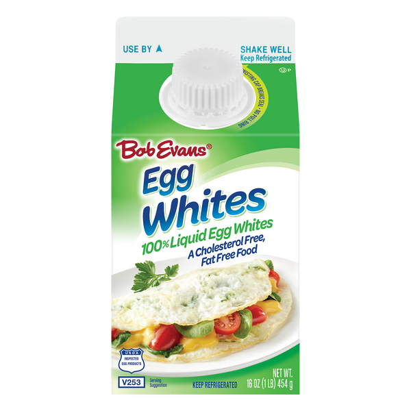 Bob Evans All Whites 100% Liquid Egg Whites