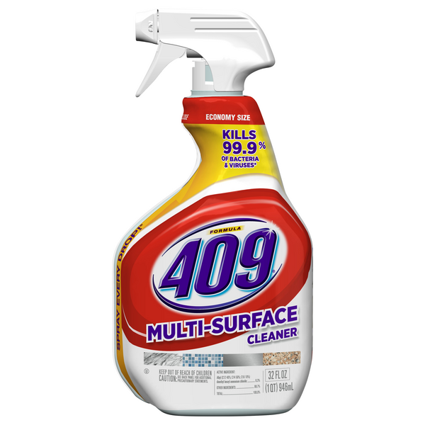 Formula 409 Multi-Surface Cleaner Trigger Spray