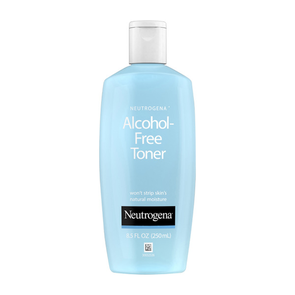 Neutrogena Toner Alcohol-Free