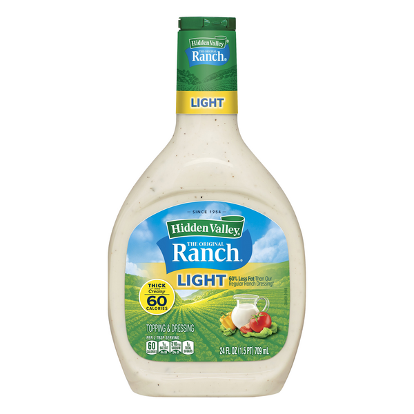 Hidden Valley The Original Ranch Dressing Light