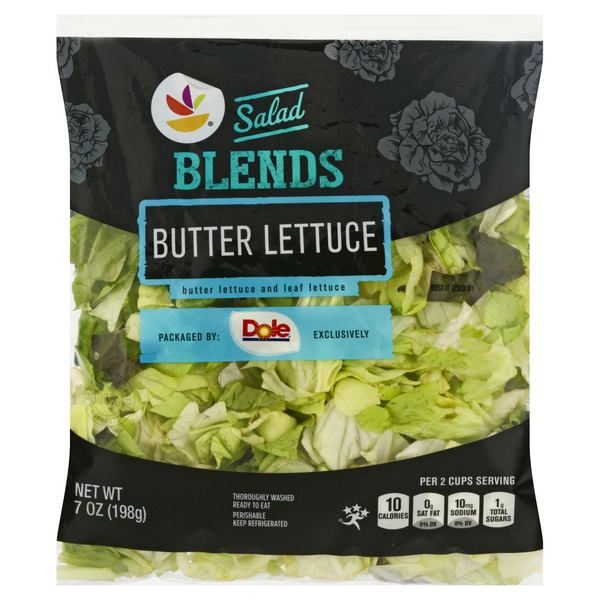 GIANT Salad Blends Butter Lettuce