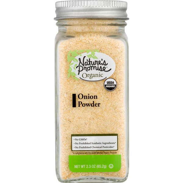 Nature's Promise Organic Onion Powder