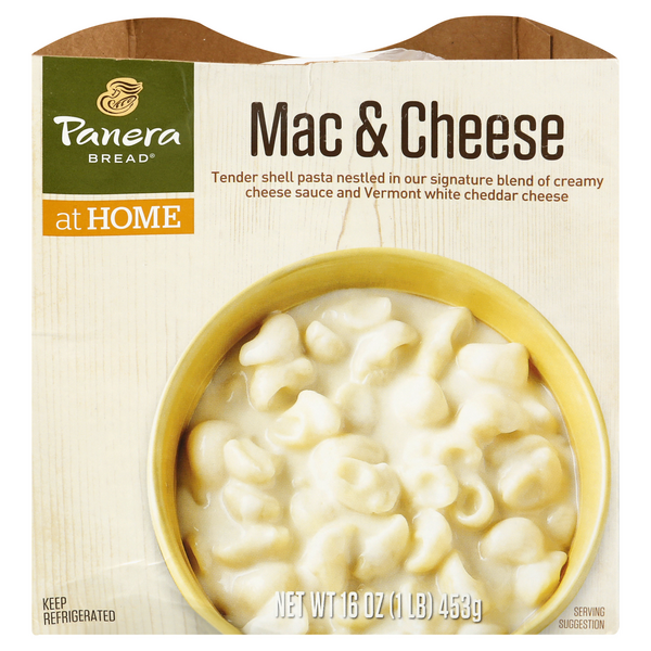 Panera Bread at Home Mac & Cheese