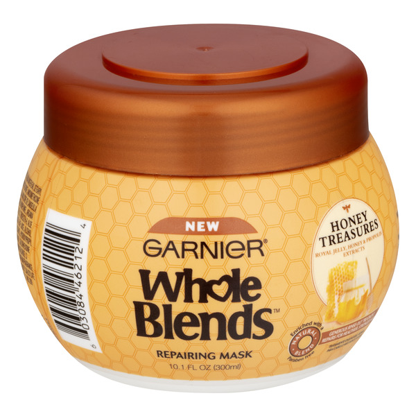 Garnier Whole Blends Repairing Mask Honey Treasures