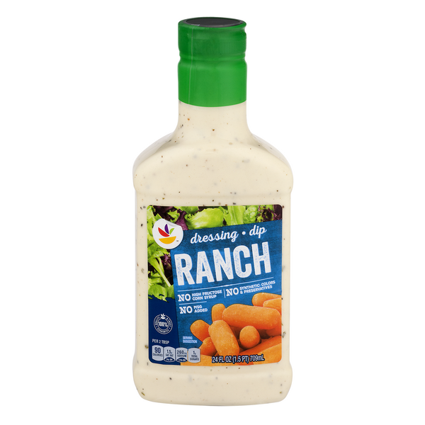 Stop & Shop Ranch Dressing & Dip