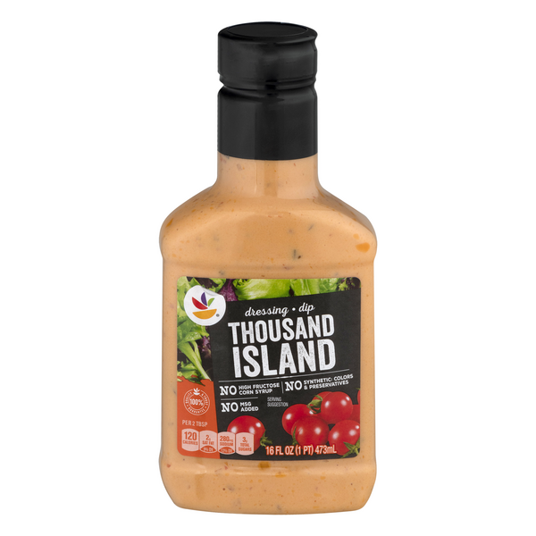 GIANT Thousand Island Dressing & Dip