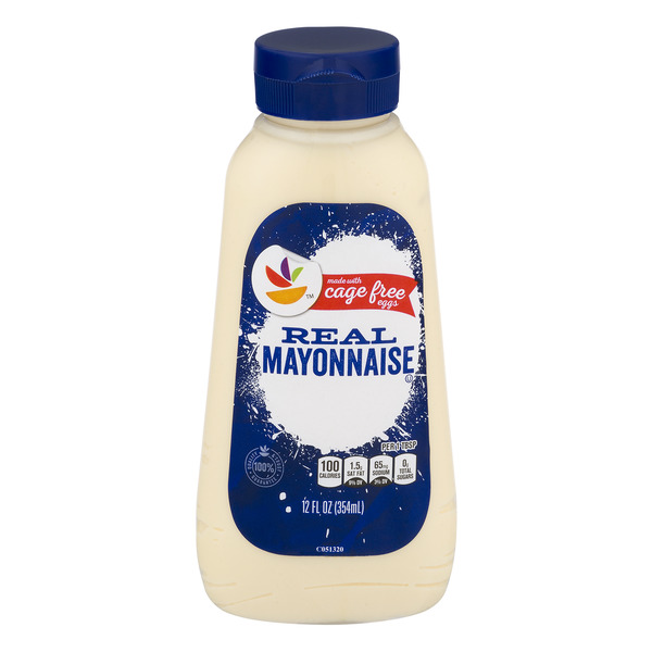 GIANT Real Mayonnaise
